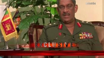 Video : Lanka turned to China for weapons: Fonseka