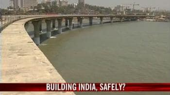 Video : Corporate responsibility in building India's infrastructure