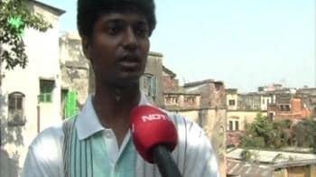 Video : 'Govt looking into Naxal's demands'