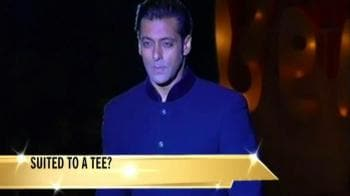 Video : Salman to sell Being Human T-shirts