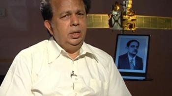 Video : Space missions are very complex: Nair