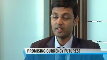 Video : NSE-MCX in a currency war