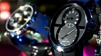 Video : Marvelous Jaquet Droz watches