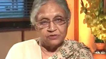 Video : Sheila hints at removing VAT on gas cylinders