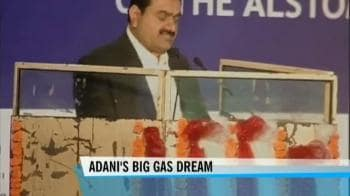 Video : Adani to raise stake in proposed LNG terminal