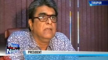 Video : Exporters rest revival hopes on new govt