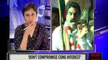 Video : Telangana crisis: Will it divide Congress?