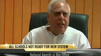 Video : CBSE class 10 boards are history