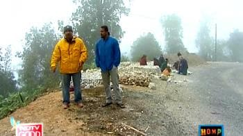 Video : Cloud forests of Arunachal