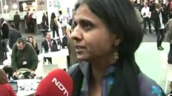 Video : PM should not go to Copenhagen meet: Sunita Narain