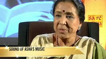 Video : The musical life of Asha Bhonsle