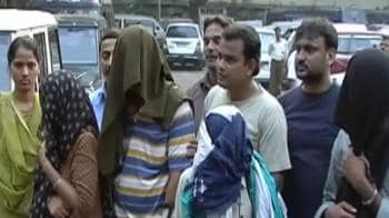 Video : Mumbai morning walk murder - husband did it