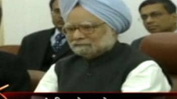Video : प्रधानमंत्री ने बदला विमान...