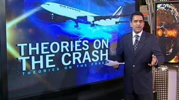 Video : What caused Air France crash?