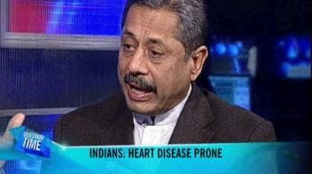 Video : Question Time with Naresh Trehan