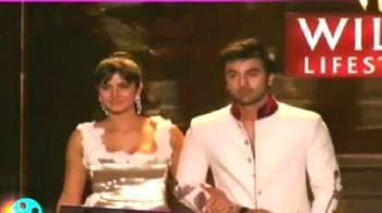 Video : Ranbir, Katrina, Deepika: A love triangle