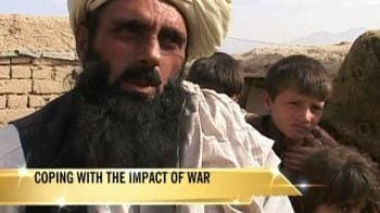 Video : Afghanistan: A tale of war-torn lives