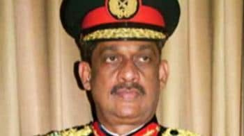Video : US to quiz Sri Lankan army chief?