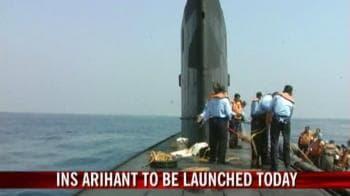 Video : India enters nuke submarines club