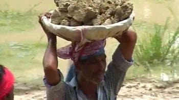 Video : 'Toying' with National Rural Employment Guarantee Act
