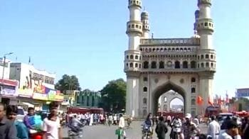 Video : Hyderabad: After a break, back to curfew