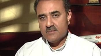 Video : Praful Patel on India's new airports