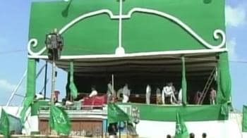 Video : Jharkhand gets hung Assembly after polls