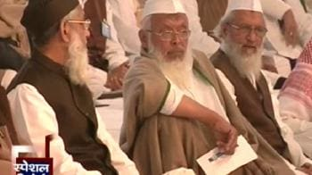 Video : Fatwa against 'Vande Mataram'