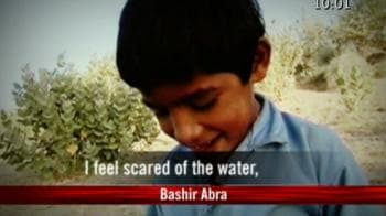 Video : Children of the environment
