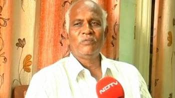 Video : Back to my beloved AMU, says relieved Siras