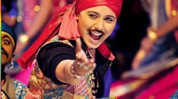 Video : Rani's Dil Bole gets U/A certificate