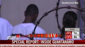 Video : Guantanamo Bay and Islam
