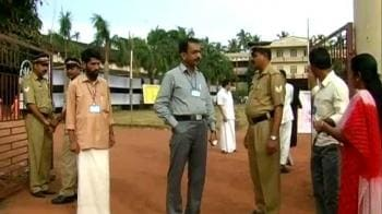 Video : Kerala by-polls crucial for the Left