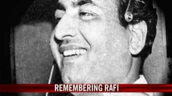 Video : Remembering the Legendary Singer Mohammed Rafi