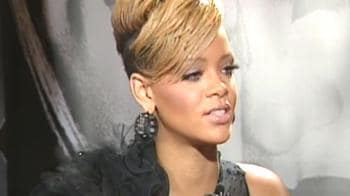 Video : I'd love to perform in India: Rihanna