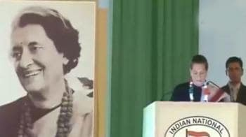 Video : 125 years of Congress