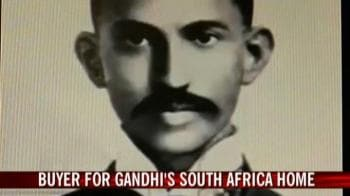 Video : Buyer for Bapu's South Africa home