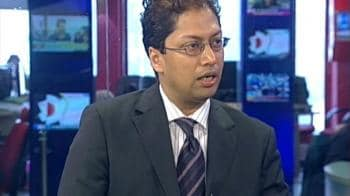 Video : Raw material costs to push steel prices up: Visa Steel