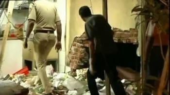 Video : Mastermind of Pune blast identified: ATS