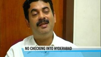 Video : Andhra's tourism sector shrouded by uncertainty