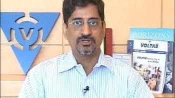 Video : Middle East orderbook strong: Voltas