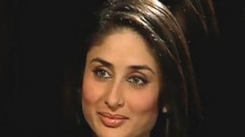Video : Being intimate wasn't difficult: Kareena