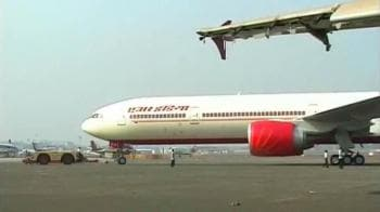 Video : Air India unions on a warpath