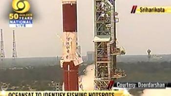 Video : ISRO launches 7 satellites in 20 minutes