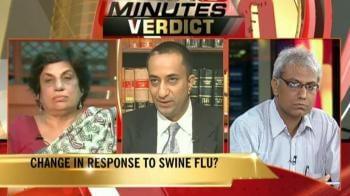 Video : Swine Flu: Prevention vs Panic