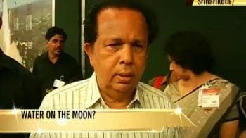 Video : Has India found water on the moon?