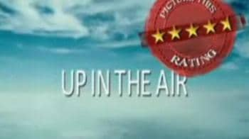 Video : Up in the air is a terrific film: Anupama
