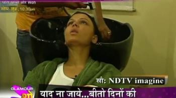 Video : Rakhi wants to throw off her engagement ring