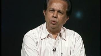 Video : Men behind Chandrayaan's success