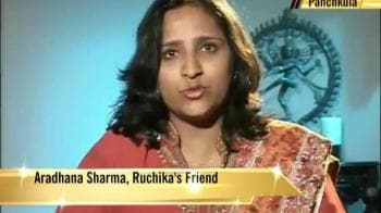 Video : Ruchika's case: Is media trial the only way to get justice?